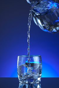 Staying hydrated enables every cell in the body to carry out its functions.